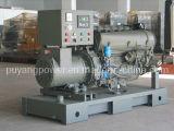 50Hz refroidi par air Deutz 12kw à 75kw puissance diesel générateur (PFBF)