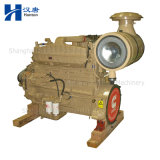 Двигатель тепловозного мотора Cummins NTA855-C для затяжелителя крана тележки машинного оборудования конструкции
