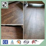 1.5-5mm防水する100%年に床を張る木製の穀物のビニールの板