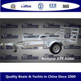 De Nieuwe Aanhangwagen ATV van Bestyear