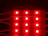 Inyección estupenda 5054 LED del brillo que hace publicidad del módulo