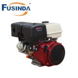 petite engine d'essence 6.5HP refroidie à l'air