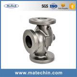 Pièces personnalisées par professionnel de moulage de précision de l'acier inoxydable Ss304 316