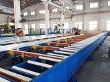 アルミニウム6063アルミニウム放出のプロフィールの製造OEM ODM