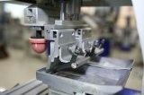 Faire Pour commander des fournisseurs de tissus de la machine du tampon d'impression