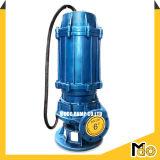 휴대용 원심 잠수할 수 있는 하수 오물 펌프