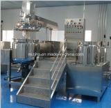 500L tipo de elevación máquina de emulsión del mezclador del vacío