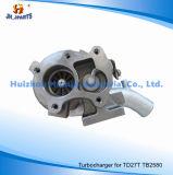 De Turbocompressor van Motoronderdelen voor Nissan Td27t Tb2580 Tb25/Tb2527/Ht12/T2052s 14411-G2407
