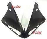 Motorycycle Carbon Fiber Parts Front Carvão para Yamha R1 04-06