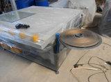 Le basculement de table de montage pour unité de l'ig