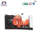 Groupes générateurs de biogaz ou de gaz naturel 24kw-500kw