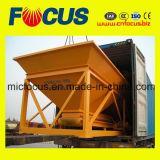 Control automático PLD800 Aggregate Batcher para Concrete Mixer