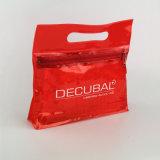 다채로운 PVC 선물 장식용 포장 주머니
