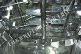 réservoir de mélange de lavage du liquide 50-5000L