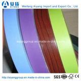 het Verbinden van de Rand Lipping/PVC van 0.45mm3mm met Ce- Certificaat
