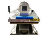 Resbalar-hacia fuera la prensa ausente Machine&#160 del calor del oscilación;