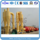 Ce Small Sawdust Rotary Drum Dryer