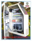 4X8FT Machine à épissure à carottes à carottes automatiques