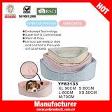 Innenhundehaus-Bett, Haustier-Produkt (YF83127)