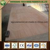 madera contrachapada impermeable del grado de la cabina de los muebles de 18m m