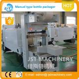 (Jst-4B) de Halfautomatische Verpakkende Machine van de Fles van het Water