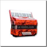 La clave de 34 a 60 bass Piano Acordeón Acordeón/clave (K3460)