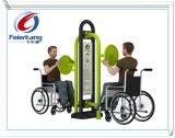Оборудование пригодности парка Grm напольной спортивной площадки с ограниченными возможностями для инвалид