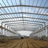 Faible coût de haute qualité Structure en acier préfabriqués chambre