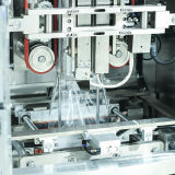 Vertical Automática de Caramelo carne// Máquina de envasado al vacío de maní