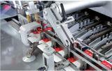 Automatische Blaar, Fles die, Buis, Zak, Sachet, Zeep, Voedsel, Condoom, Pleister, Zalf, de Producten van het Pak van de Stroom Machine kartonneert