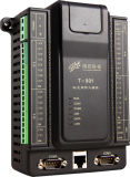 Digital Input PLC Controller Tengcon T-901 mit Low Cost