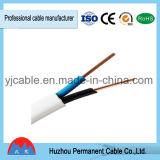 Câble électrique de la qualité BVV 450/750c