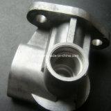 En aluminium l'usine de la Chine de moulage mécanique sous pression conduisant aux composants de boîtier de moteur