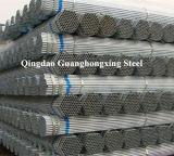 Q195-Q235, heißes BAD galvanisiert, Stahlrohr