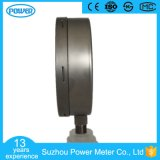 maat Van uitstekende kwaliteit van de Druk van de Blaasbalgen van het Roestvrij staal van 150mm de Volledige Vacuüm
