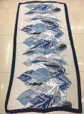 Folhas de retalho lenço Infinity de impressão