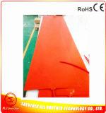 380*2160*1.5mm Ski-Vorstand-Presse-Heizungs-Silikon-Gummi-Heizung