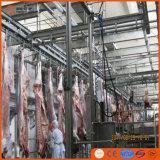 Linea di trasformazione riga strumentazione del bestiame del gruppo di controllo del cambiamento della guida del bestiame del macello di macello