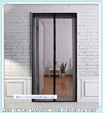Magisches Tür-Vorhang-Ineinander greifen zur Moskito-Steuerung