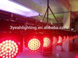 10W 36 LED Zoom Lavage le déplacement de l'épiaison DJ Light
