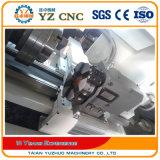 Torno de torneado del CNC del torno del CNC de la máquina del torno