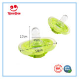 Food of degrees of silicones baby Pacifier for Infant Bap Free