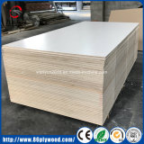 Mobiliário decorativo Grade Mul-colored Melamine Plywood