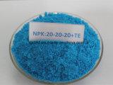 Fertilizzante solubile in acqua NPK di NPK 15-15-15+Te