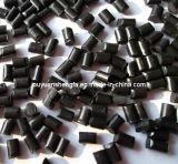 Os grânulos de preto reciclado ABS com preço mais barato