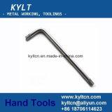 Überzogener Torx Schlüssel der China-Fabrik-6 der Zahn-HRC52 Chrom