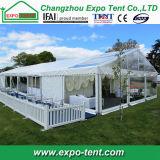 現代デザイン庭の小さい党テント