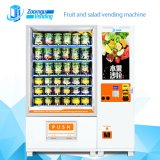 Distributeur automatique de boissons pour Snack / Drink / Vegetable / Salad