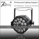 18X15W RGBWA Zoom LED PAR Light (10-60 Degree)