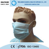 FDAが付いている使い捨て可能な非編まれた外科手術用マスク